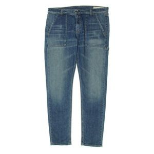 🌹Rag & Bone Sz 26 Mid Rise Skinny Carpenter Jeans